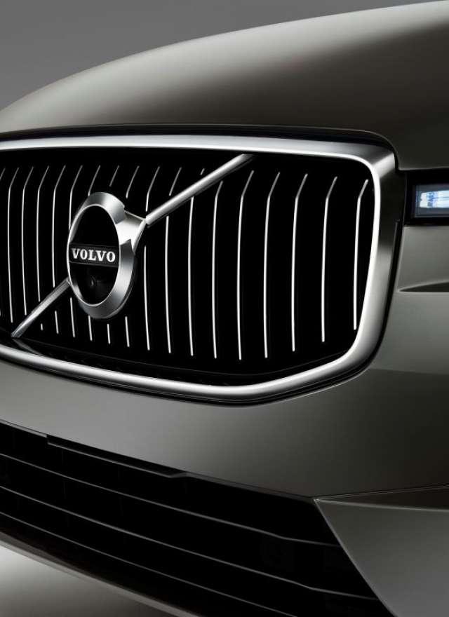 Photo d'un véhicule Volvo XC60 TWIN ENGINE
