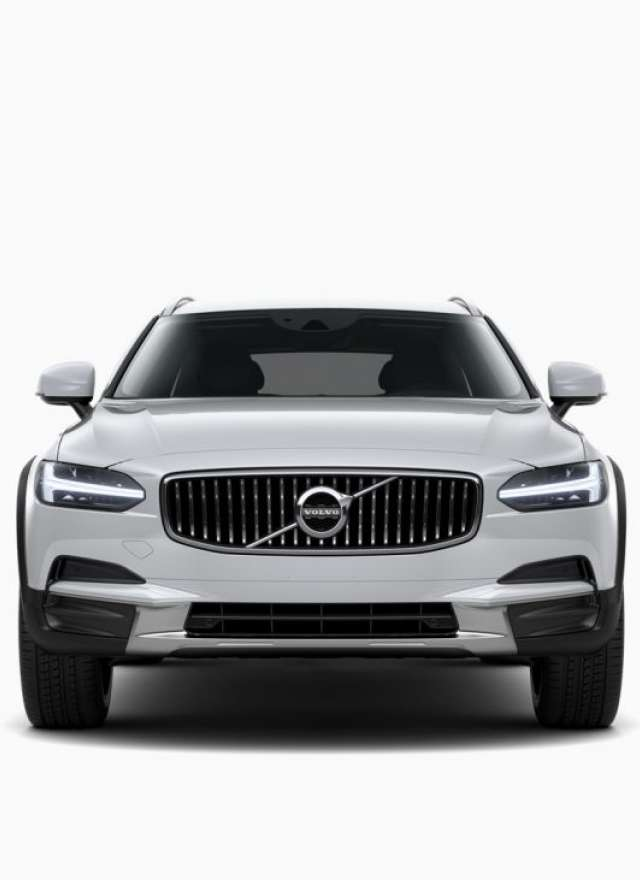 Photo d'un véhicule Volvo V90 Cross Country